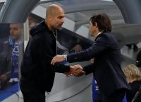 Tak Terkalahkan di Liga Inggris, Antonio Conte: Man City Sulit Dihentikan