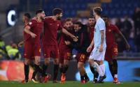 Menangi <i>Derby della Capitale</i>, Alisson: Roma Berpeluang Rebut <i>Scudetto</i> Musim Ini!
