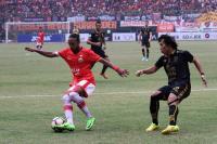 Finis 4 Besar, Gede Widiade Harap Persija Tampil di GBK pada Liga 1 2018