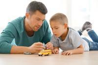 Karakter Ayah dalam Mengasuh Anak Tentukan Perkembangan Emosi dan Masa Depan Buah Hati
