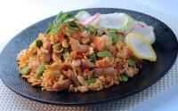 Goyang Lidah! Resep Nasi Goreng Kambing dan Petai untuk Hidangan Santap Malam Keluarga