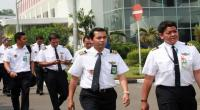 Kemenhub Sasar China dan Meksiko Tampung Pilot Nganggur