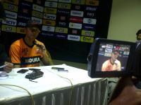 Finis di Posisi 5 Liga 1 2017, Manajemen MU Pertahankan sang Pelatih