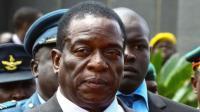 Emmerson 'Buaya' Mnangagwa, Calon Presiden Zimbabwe yang Kontroversial