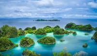 Perwakilan Negara Kepulauan Kumpul di Jakarta Bahas Isu Geografis hingga Ekonomi