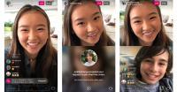 Pengguna Instagram Kini Bisa Numpang Eksis saat Live Streaming