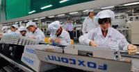 Apple Geram Foxconn Pekerjakan Anak Magang untuk Rakit iPhone X