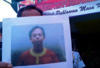 Satriandi, Napi yang Kabur dari Lapas Pekanbaru Merupakan Provokator Kaburnya Ratusan Tahanan Rutan Sialang Bungkuk