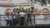 Kontingen Lahat Juara Umum Balap Motor Porprov Sumsel, Aswari Riva'i Kagum