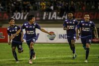 PSSI Rencanakan Piala Indonesia Bergulir Akhir Januari atau Awal Februari 2018