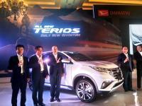 Perubahan All New Terios Bikin Pangling, Daihatsu akan Naikan Harga