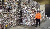 Inggris 'Buang' 38 Ribu Ton Sampah ke China Setiap Tahun