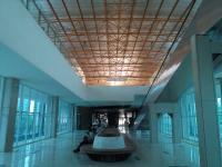 Kereta Bandara Soekarno Hatta Langsung Terkoneksi Skytrain