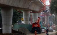 BUSINESS HITS: Agar Bebas Macet, Bandara Ahmad Yani Bakal Difasilitasi <i>Flyover</i>