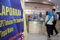 BUSINESS HITS: Jalan untuk Urus NPWP via Go-Jek Semakin Terbuka