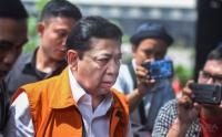 Usut Korupsi E-KTP, KPK Periksa 2 Anak Setya Novanto