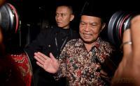 Suap Pengalihan Anggaran Dinas PUPR Mojokerto, KPK Tetapkan Wali Kota Mas'ud Yunus sebagai Tersangka