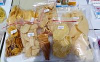 Tingkat Kesadaran Masyarakat Konsumsi Makanan Tidak Berformalin Masih Rendah