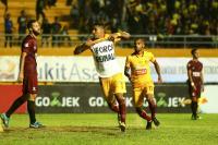 Miliki Kualitas, Beto Goncalves Dipertahankan Sriwijaya FC