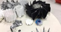 Unik! Pesawat Luar Angkasa Terinspirasi dari Origami