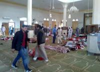155 Orang Tewas, Tidak Ada WNI Jadi Korban Bom di Masjid Mesir