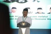 Di Arena Munas, Ketum PBNU: Pagar Nusa Andalan Nahdlatul Ulama