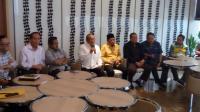 Ical Minta DPP dan DPD Tingkat Provinsi Rapat Bersama Ambil Keputusan untuk Munaslub