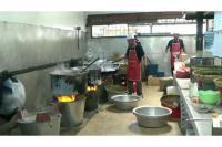 Menu Utama Resepsi Bobby-Kahiyang, dari Ikan Sale Balado hingga Sup Daging Sipirok