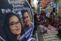 150 Unit AC Sejukkan Lokasi Resepsi Kahiyang-Bobby di Medan