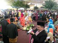 Agenda Kerja Padat, Jokowi Tak Hadiri <i>Manopot Horja</i> Kahiyang & Bobby Hari Ini