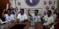Partai Perindo Dukung Penuh Pasangan Yamin Tawary-Basri Amal Pimpin Maluku Utara