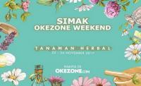 OKEZONE WEEKEND: Hebatnya Tanaman Herbal, dari Mengusir Tuyul Sampai Obat Sapu Jagat