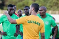 Jelang Hadapi Timnas Indonesia, Pelatih Guyana: Kami Fokus Raih Kemenangan