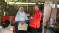 Ketua Perindo DPW Jateng Turun Langsung Dalam Giat <i>Fogging</i> di Demak