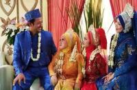 Viral Laki-Laki di Cirebon Nikahi 3 Wanita, Ternyata yang Jodohkan Istri Pertama