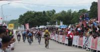 9 Negara Ambil Bagian di Kejuaraan Balap Sepeda Tour de Siak