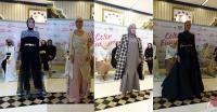 Zaskia Sungkar Siap Pamer Karya Busana Muslim di Dubai Modest Fashion Week 2017