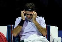 Masih Kompetitif, Roger Federer Belum Pikirkan Pensiun