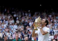 Mirka Vavrinec, Sosok di Balik Perkasanya Roger Federer