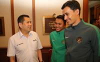 Pimpin Kongres FFI, Hary Tanoesoedibjo Akan Perkuat Futsal Daerah