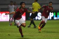 Jadwal <i>Live Streaming</i> Timnas Indonesia U-23 vs Brunei, <i>Live</i> di Okezone!