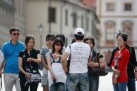Wisatawan China Paling Banyak Kunjungi Jakarta