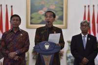 Soal Yerusalem, Sikap Tegas Jokowi Sudah Tepat