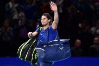 ITF Umumkan Rafael Nadal dan Garbine Muguruza Sabet Gelar Juara Dunia Tenis 2017