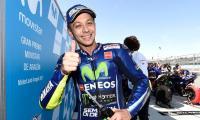 Jorge Lorenzo Sebut Valentino Rossi sebagai <i>Rider</i> Panutan
