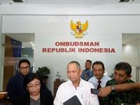 BI Bahas Hasil Uji Materiil Uang Elektronik dengan Ombudsman
