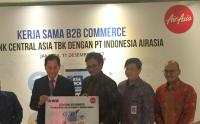 Bos BCA Optimistis Kredit Tumbuh 10% di 2017