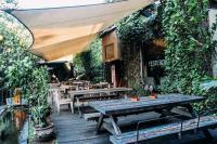 Konsep Restoran Paling Unik Sepanjang 2017
