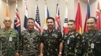 Manny Pacquiao, dari Petinju Kini Berpangkat Kolonel