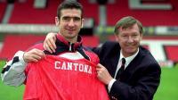 Eric Cantona Jadi Bintang Man United Berawal dari Kamar Ganti